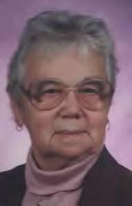 Gladys V <i>Gates</i> Blanchard