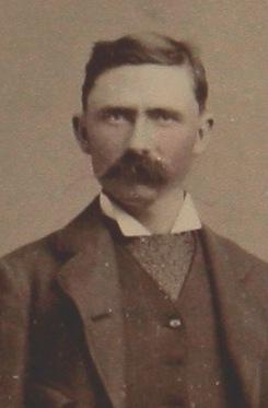 Joseph Hezekiah Hatch