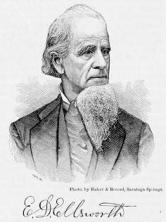 Ephraim Daniel Ellsworth