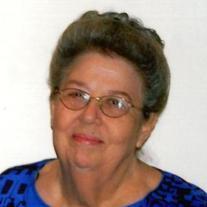 Patricia R. <i>Chelette</i> Cooper