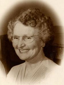Mary Jane Truman