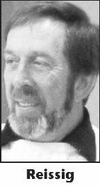 John P. Jack Reissig