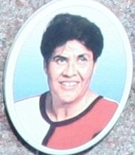 Maria Josefina Aguirre