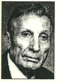 Burton Leslie Hines