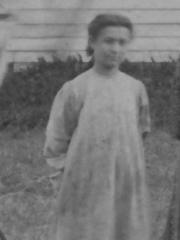 Josephine Josie <i>Mangan</i> Chesner