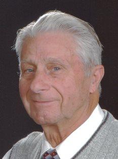John Robert Bob Cain