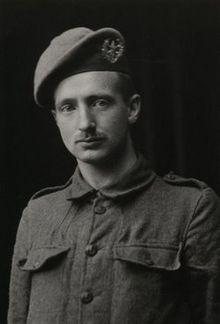 Sgt John McLaren Erskine