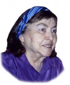 Joyce Beverly Joy <i>Harris</i> Bowser