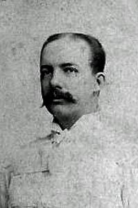 Howard Kemper Gilman