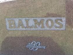 Ada Balmos