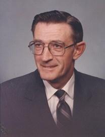 Charles Allen Bradley