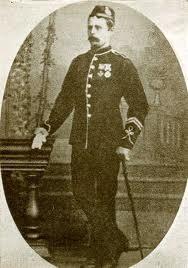 Pvt Francis Fitzpatrick