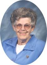 Irene G <i>Zeller</i> Bashore