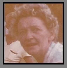 Lillian Bernice Lil <i>Miller</i> Hanes