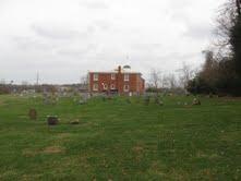 New Vine Cemetery