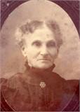 Mrs Mary Margaret <i>Stam</i> Burt