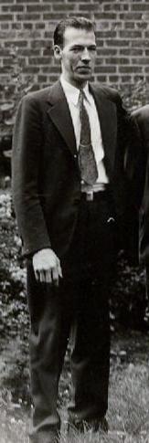 William Conrad Grimm