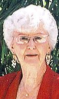 Betty Bernice <i>Abell</i> Hunt