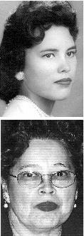 Melida Esther Mildred <i>Crisantes</i> Garza