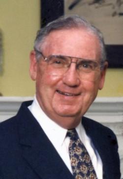Homer Doyle H.D. Bailey, Jr
