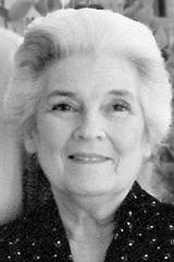 Doris Jean Jeannie <i>Wheeler</i> DeGraff