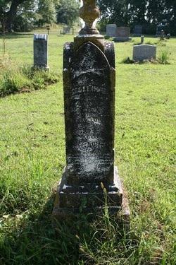 Mollie E. <i>Kirkland</i> Holloway