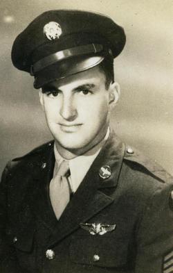 Sgt Donald Pelletier