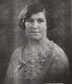 Christina Gertrude <i>Schottmueller</i> Biermann