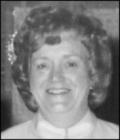 Therese Ann <i>Ward</i> Geenty