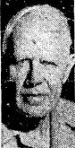 Rev John Peet Clyde