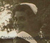 Aida Leticia Letty <i>Soltero de</i> Bel�ndez