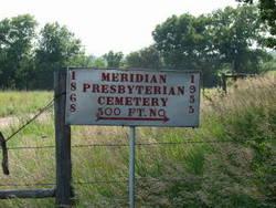 Meridian Presbyterian Cemetery