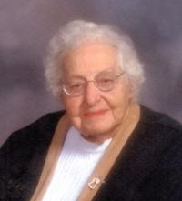 Ida Melanie <i>Buysse</i> Boudonck
