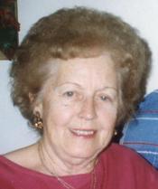 Helen C. <i>Walters</i> Maggitti