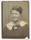 Grace Elizabeth <i>Thayer</i> Johnson