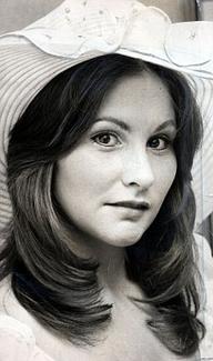 Linda Susan <i>Boreman</i> Lovelace