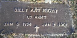Billy Ray Kight