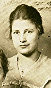 Elva Elizabeth Campbell