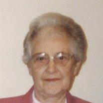 Martha K. <i>Kilmer</i> Begly