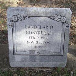 Candelario Contreras