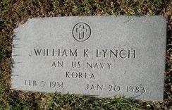 William K. Lynch
