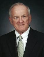 James Arthur Jim Raines