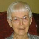 Doris <i>Polk</i> Ernandez