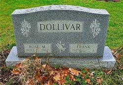 Frank Dollivar