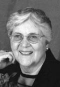 Mary Virginia <i>Cason</i> Bell