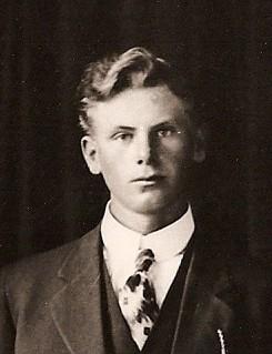 Bert Dyk
