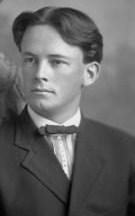 Roland Farward Rolla Benford