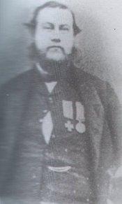 Robert Hawthorne