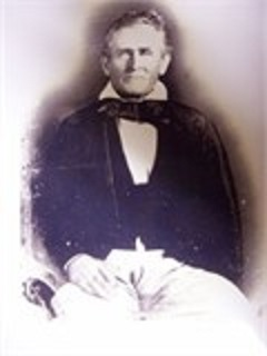 William Sampson Grimes, Sr