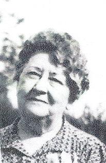 Gertrude Ida <i>Briney</i> Wallace